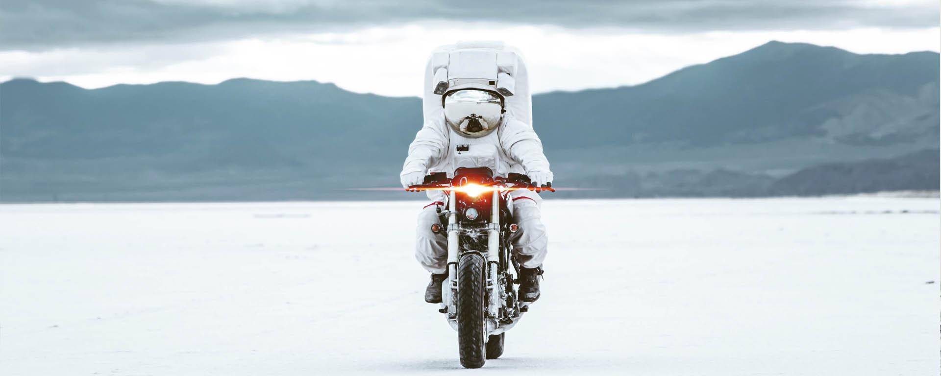 Ruimtepak - Astronaut