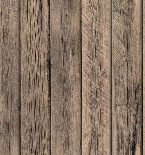 Houten vloer - Plank