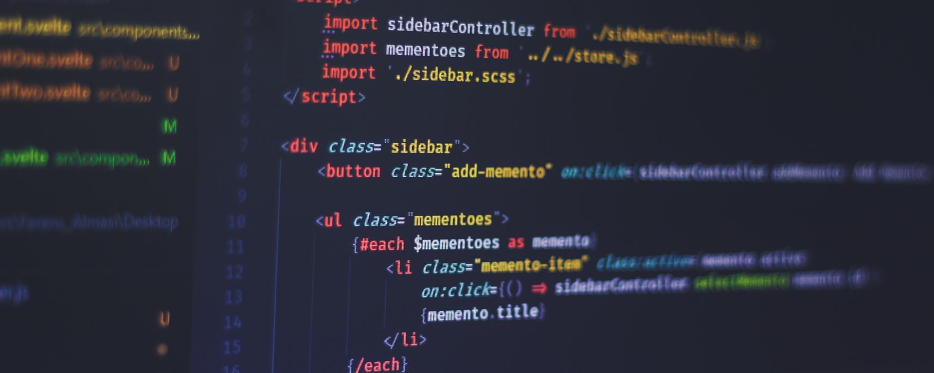 Webontwikkeling - Multimedia